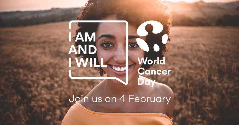 Image result for world cancer day 2020 theme