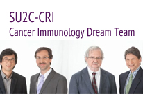 SU2C and CRI Cancer Immunology Dream Team
