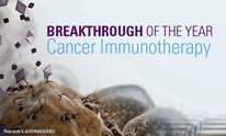 2013 Breakthrough of the Year: Cancer Immunotherapy