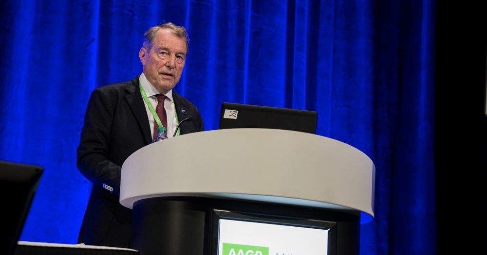 AACR19 Day 3 Update: CAR T Cells, Vaccines, and Hope Against