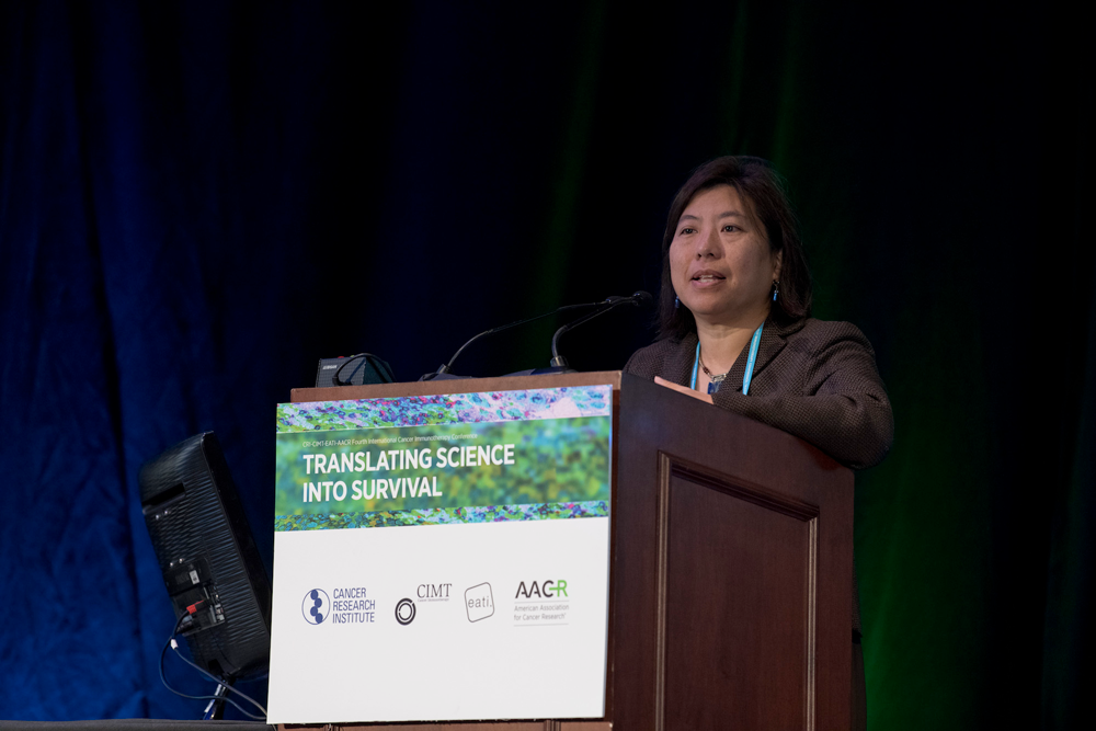 Catherine J. Wu, M.D., Dana-Farber Cancer Institute