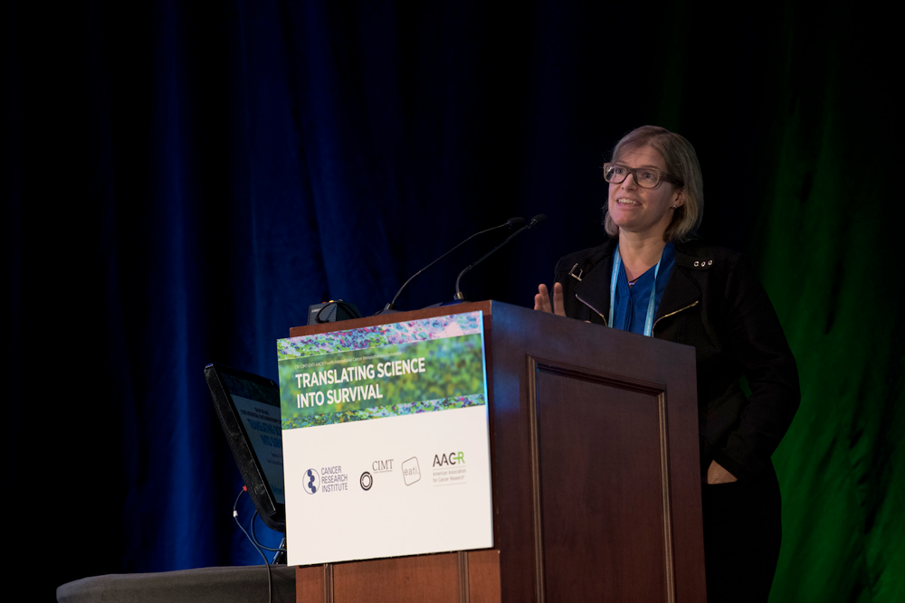 CICON18 Day 4 Update: The Role of Bacteria