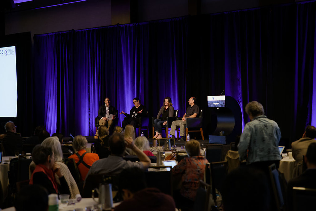 San Francisco 2018 Patient Panel - Brian Brewer, Kelly Brooks, Sharon Birzer, Benny Juarez