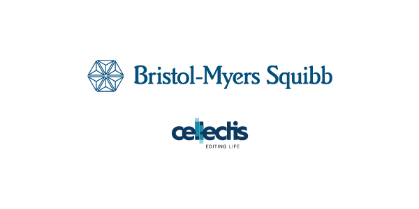 2019 Webinar Sponsors Bristol-Myers Squibb and Cellectis