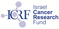 Israel Cancer Research Fund Logo