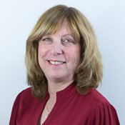 Dr. Joan Levy of the Chordoma Foundation Headshot