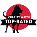 Charity Watch Top Rated Seal