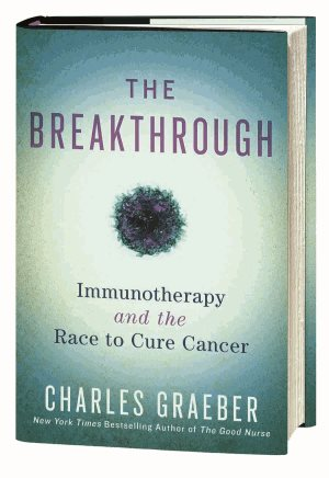 The Breakthrough by Charles Graeber